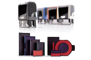 Ersatzkissen 2-farbig Trodat Printy 4850/4850L