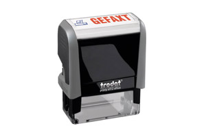 Trodat Office Printy (GEFAXT)