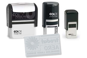 Textplatte Printer R 30