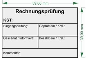 KoS4 - Trodat Professional 5207