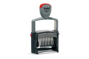 Trodat Professional 55510 Ziffernbandstempel